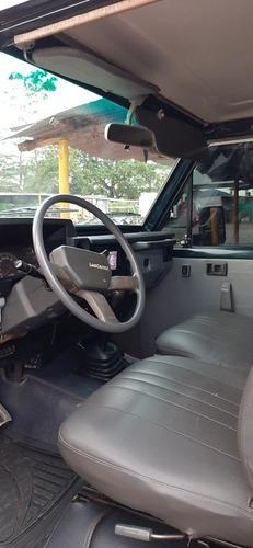 toyota land cruiser lc70 carburador 1996