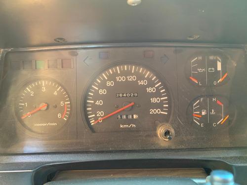 toyota land cruiser macho 4x4 gasolina