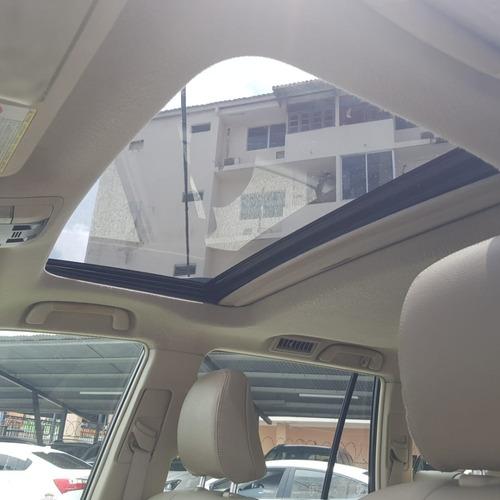 toyota land cruiser prado  vx 2010 $ 20999