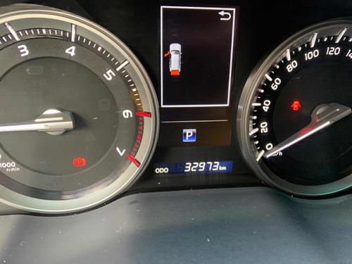 toyota lc 200 blindada nivel 3 gasolina 4.6