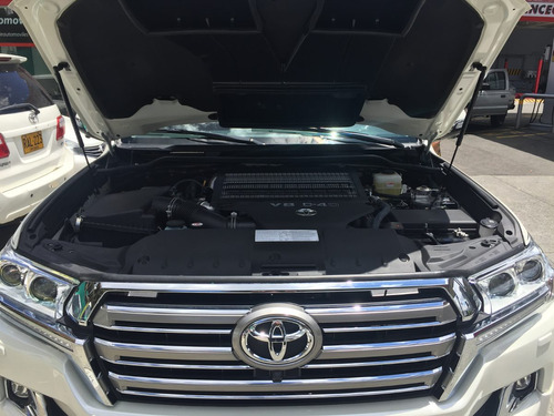 toyota lc200 4.5 diesel gx r nueva 0 km