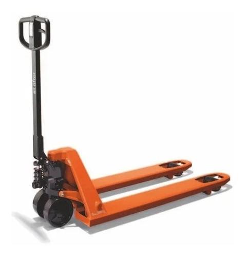 toyota material handling transpaleta manual lhm 230 bogie