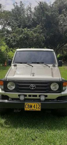 toyota modelo 1994 4x4 version japonesa cc 4500