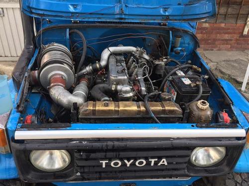 toyota modelo 72
