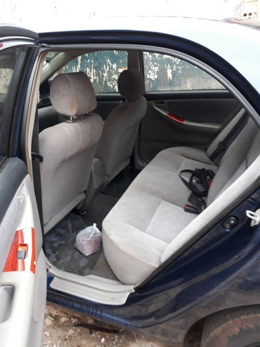 toyota new corolla sedan