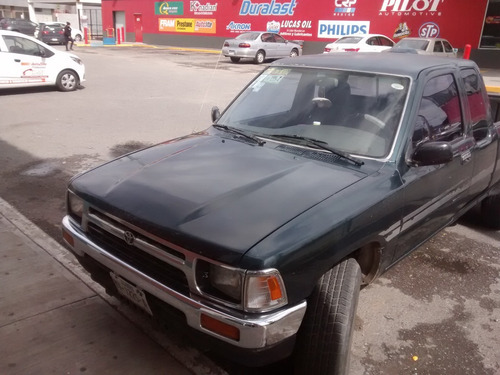 toyota pick up 1993