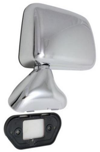 toyota pickup 1987 - 1988 espejo izquierdo manual nuevo!!! #
