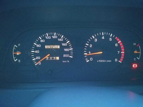 toyota prado 2009, impecable, menos de 100 mil km.