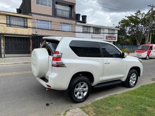 toyota prado 2014 2.7 tx sumo