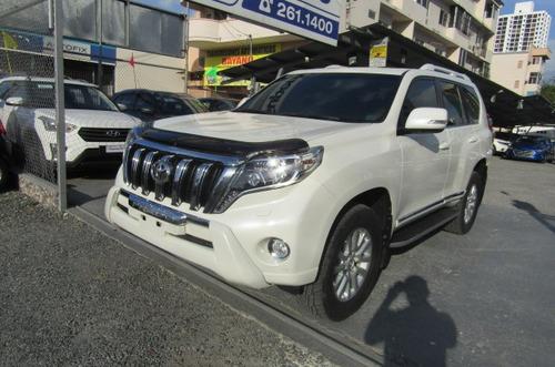 toyota prado 2015 $45000