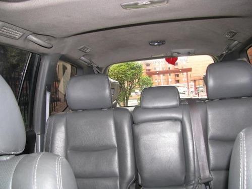 toyota prado europea 2008 diesel 4x4  5 puertas asegurado