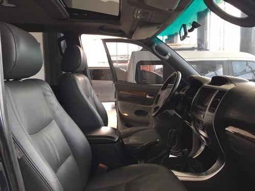toyota prado europea turbo diesel 3000