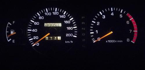 toyota prado land cruiser aut 4×4 año 2005