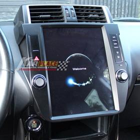 Toyota Prado Radio  2014,2015,2016,2017 Android