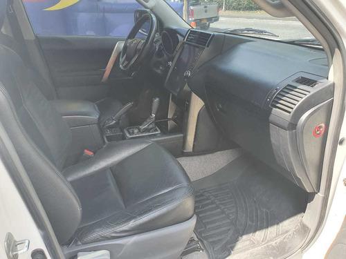 toyota prado sumo tx  2010 automática 4x4 2.7 856