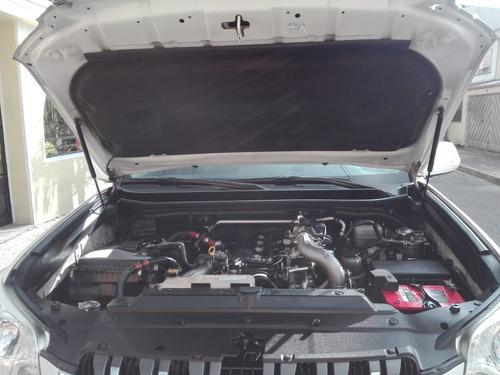 toyota prado tx 3.0 diesel 4x4 f.e 7psj