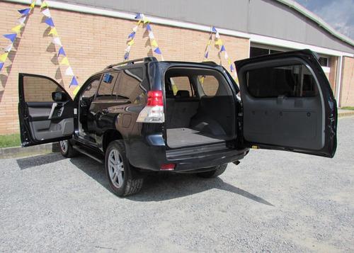 toyota prado tx 3.0 diesel at 4x4