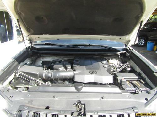 toyota prado tx at 3000 gasolina  4x4