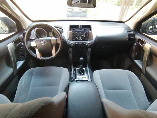 toyota prado tx aut 2012