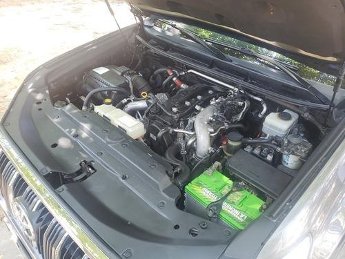 toyota prado tx automatico 4x4 modelo 2013 diesel