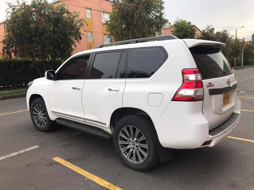 toyota prado tx diesel 3.0 4x4