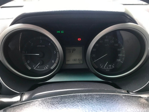 toyota prado tx-l 3000 diesel automática