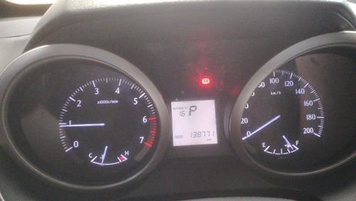 toyota prado tx mod. 2010 blindaje 3 gasolina 4000