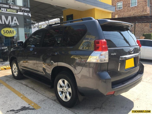 toyota prado txl 3.0 4x4 at