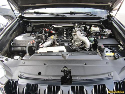 toyota prado txl 3.0 at turbo diesel