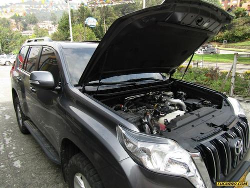 toyota prado txl 3.0 diesel