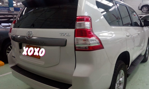 toyota prado txl 4000 2016