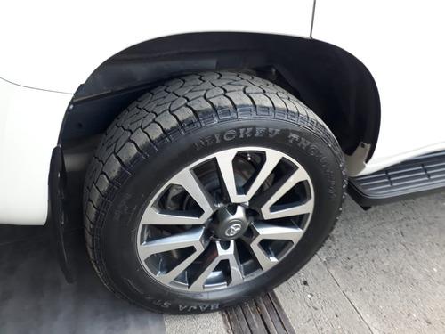 toyota prado txl 4x4 diesel 7 puestos mdelo 2017