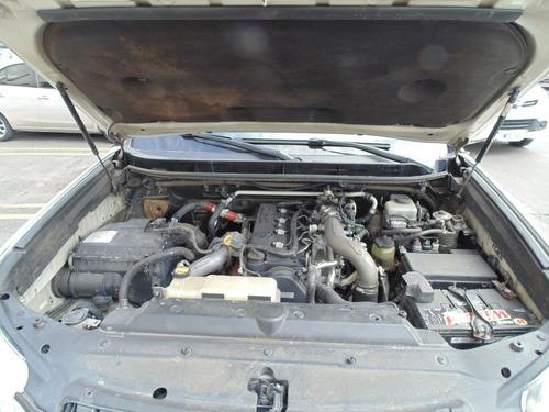 toyota prado txl 4x4 turbo diesel