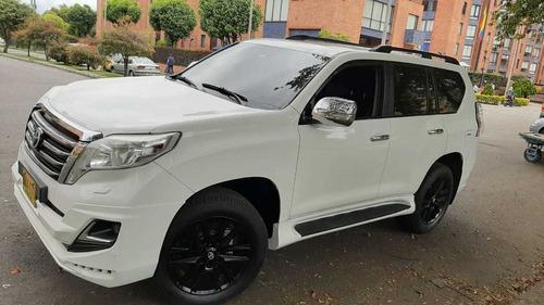toyota prado txl at 3.0 td modelo 2012 valor 107.000.000
