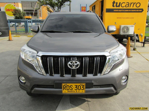 toyota prado txl at 3000