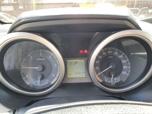toyota prado txl at 4x4 2013 diesel 3.0cc