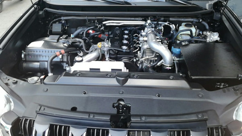 toyota prado txl diesel 2017- 0 kms