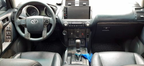 toyota prado txl diesel automatica 4x4