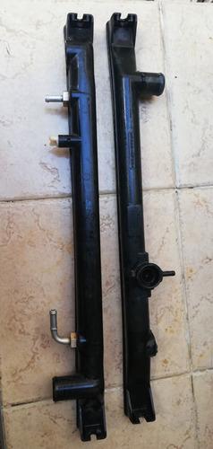 toyota prado vx at(1999-2009) radiador tanques