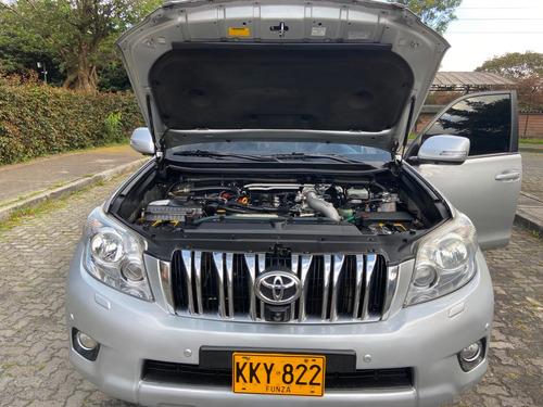 toyota prado vx diesel japonesa refull automatica