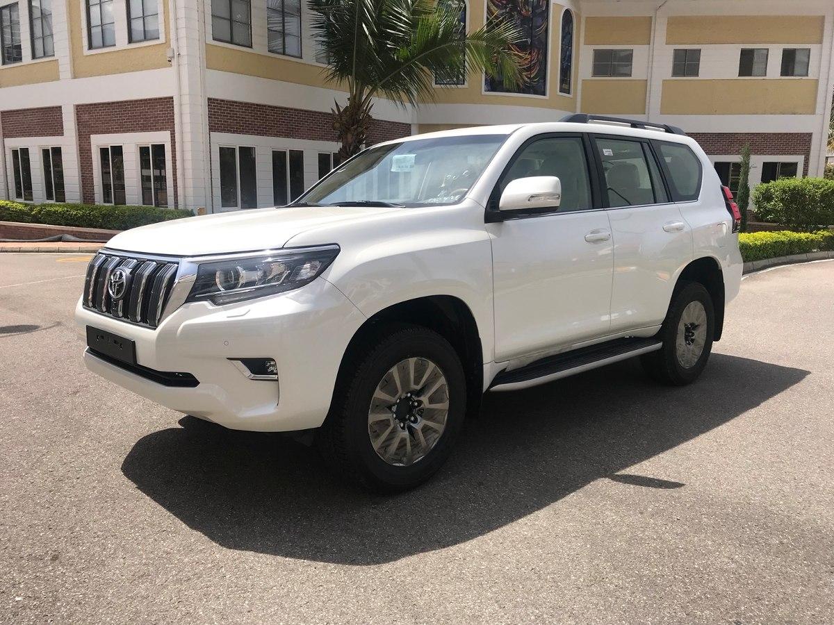 Toyota Prado Vxl 2019 - $ 310.000.000 en TuCarro