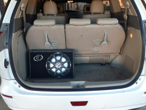 toyota previa minivan motor 2.4 2007