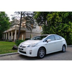 Toyota Prius 1.8 Híbrido Primera Mano