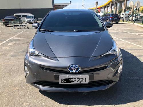 toyota prius 1.8 hybrid 5p 2018