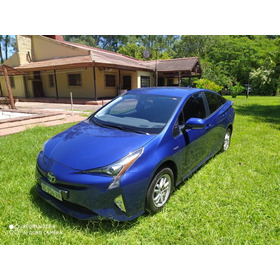 Toyota Prius 1.8 Iv 2018