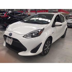 Toyota Prius 1.8 Premium Cvt 2018