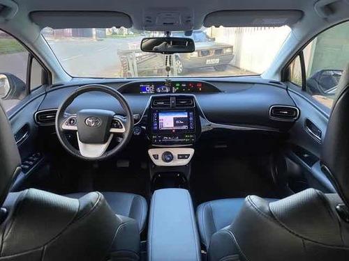 toyota prius 2018 1.8 hybrid 5p