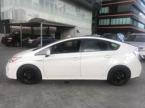 toyota prius 5p premium sr hibrido l4 1.8 aut