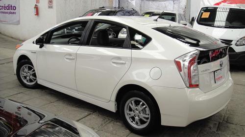 toyota prius hibrido premium 2013