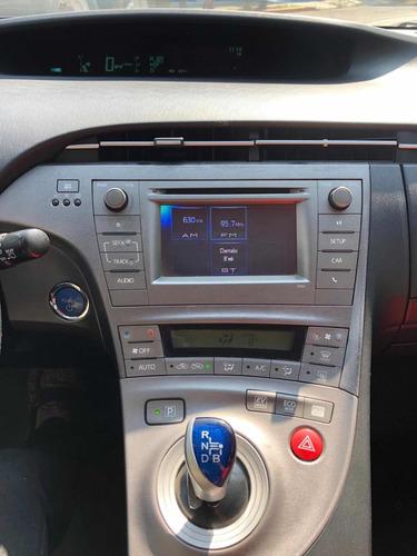 toyota prius hibryd aut 2015